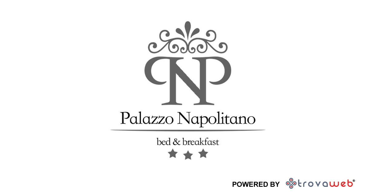 "B&B Residenza Storica ""Palazzo Napolitano"" - Palermo"