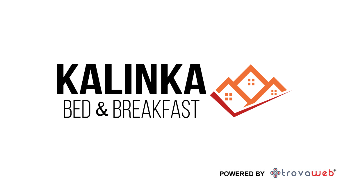 B&B Kalinka - Motta Sant'Anastasia - Catania