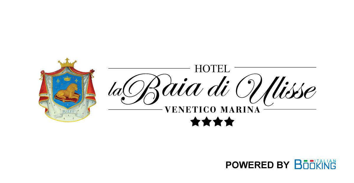 Hotel La Baia di Ulisse - Venetico