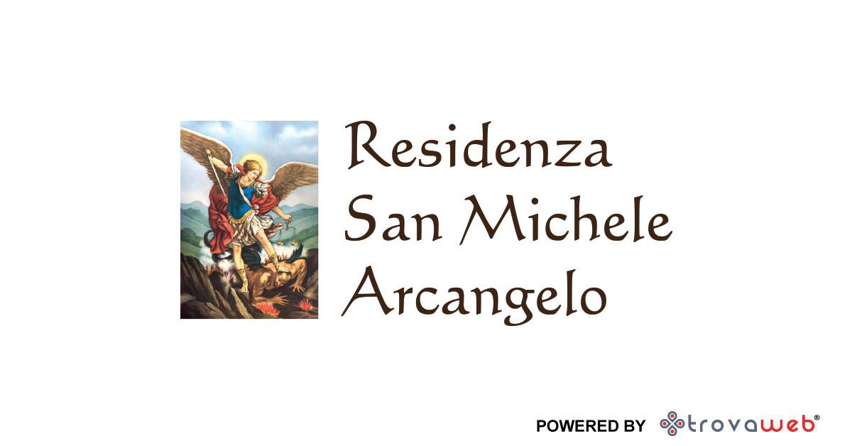 """Comunità per Anziani """"Residenza San Michele Arcangelo"""""""
